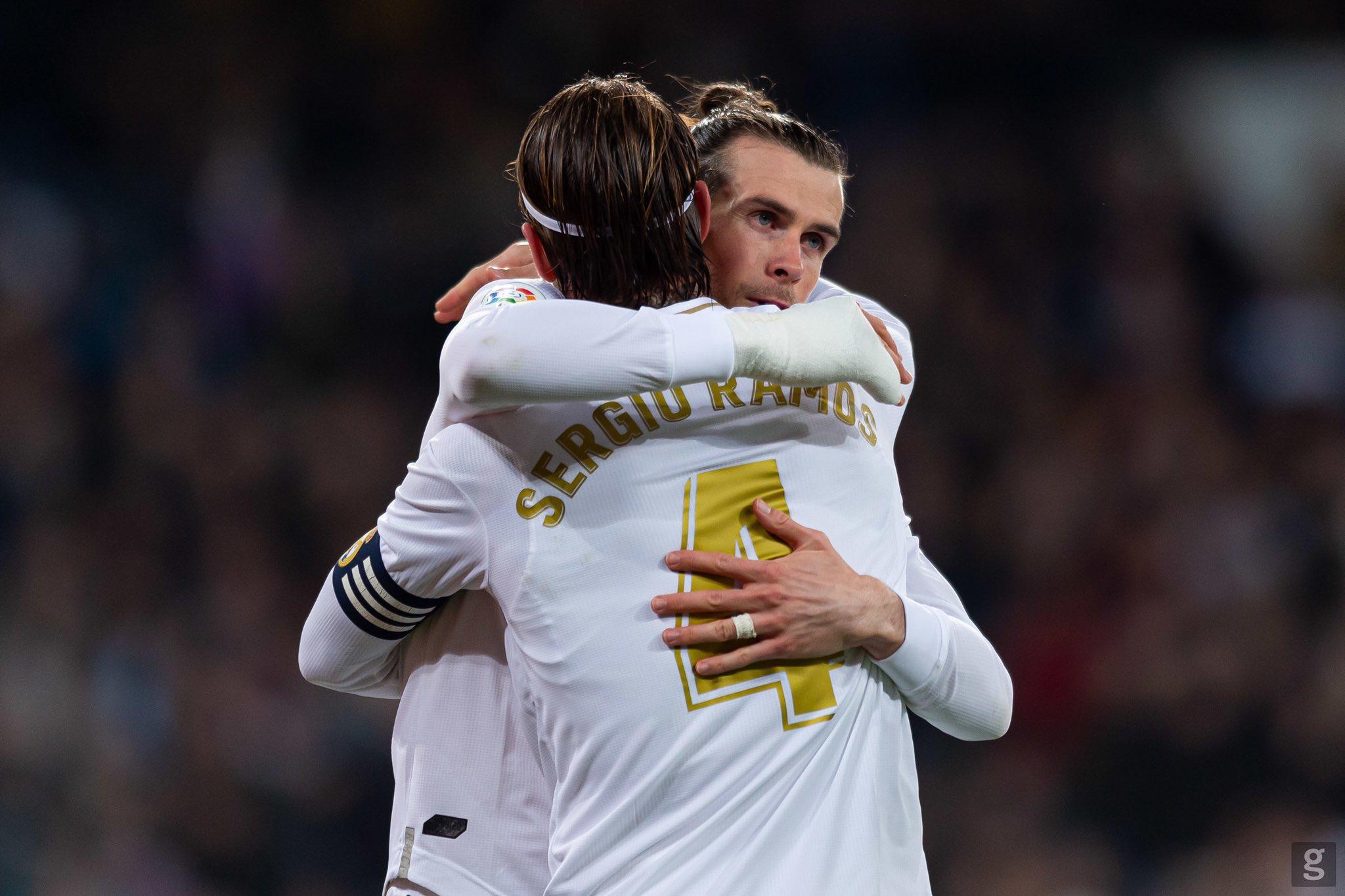 Gareth Bale ¿a la MLS?. Foto: Gareth Bale