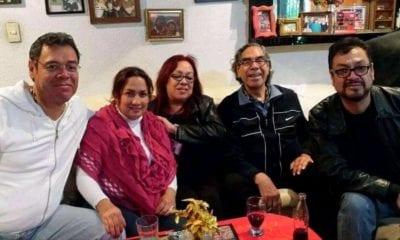 El periodista Héctor Martínez Serrano perdió la vida. Foto: Twitter