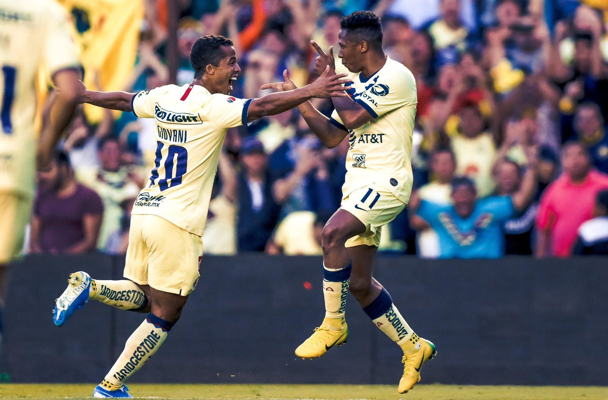 Los títulos de Giovani dos Santos a los 31 años de edad. Foto: Twitter Giovani dos Santos