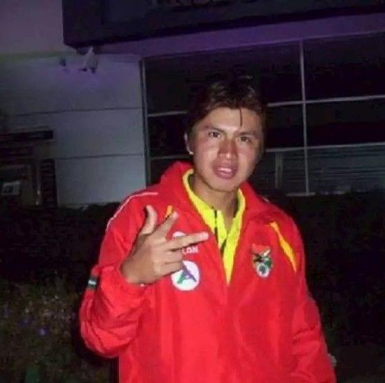 Muere primer futbolista profesional por Covid-19. Foto: Twitter