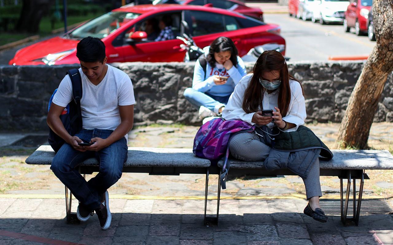 UNAM amplia el ciclo escolar 2019-2020