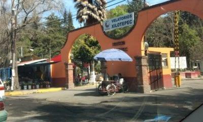 Cremación gratuita en la Alcaldía Xochimilco por Covid-19