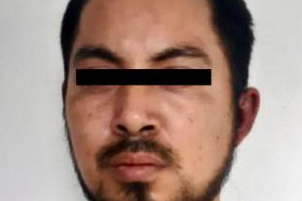 El Cacahuate fue llevado al penal de Tlalnepantla