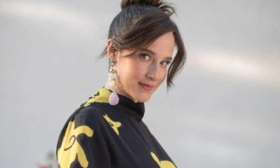 Ximena Sariñana embarazada