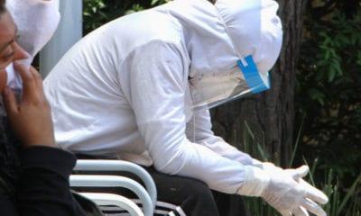 Prohíben en municipio de Veracruz morirse por Covid-19