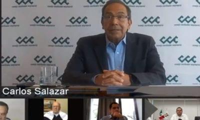 Empresarios discutirán con AMLO propuestas para enfrentar economía