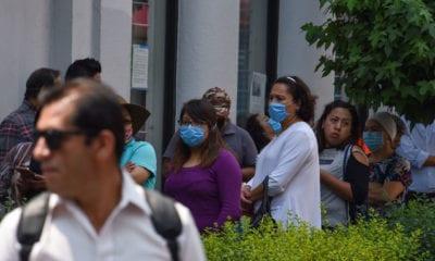 López Gatell rechaza que México sea el epicentro de la pandemia en México