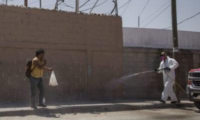 México experimenta grandes problemas de Coronavirus: Trump