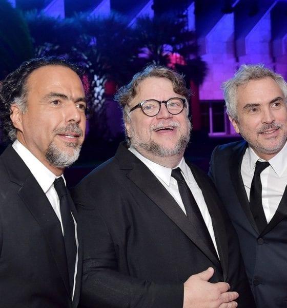 Guillermo del Toro Fidecine