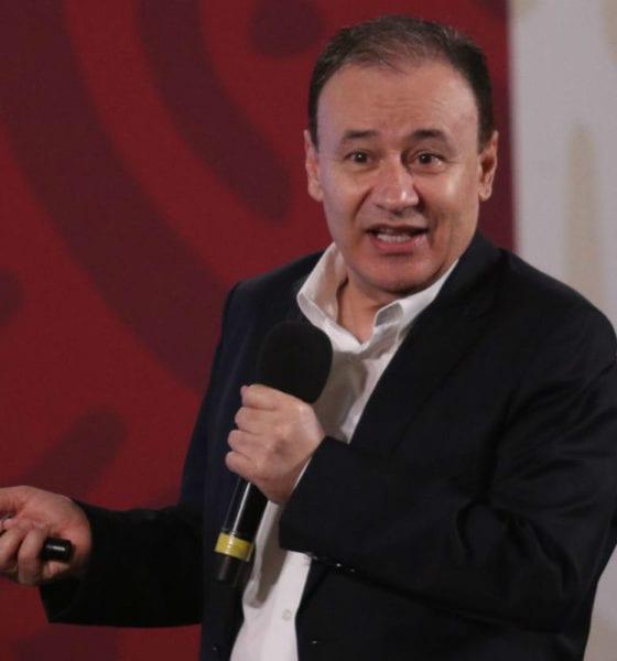 Alfonso Durazo (Especial)