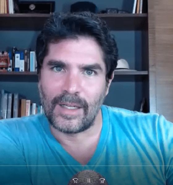 Eduardo Verastegui rosario por el mundo