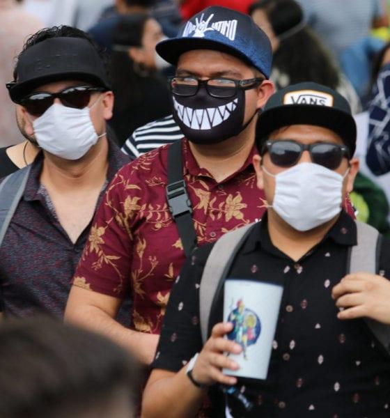 ¿Qué dijo López Obrador de la fiesta masiva para contagiarse de Covid-19?