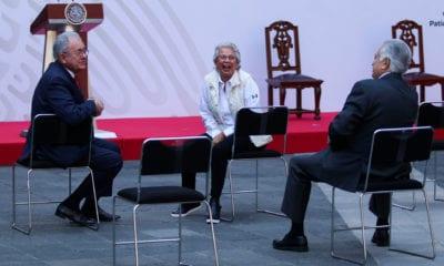 López Obrador no tolerará 'corrupción' entre su gabinete