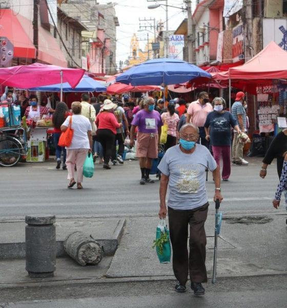 CDMX y Edomex, concentran la mitad de la epidemia: López Gatell