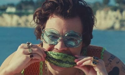 Watermelon sugar el nuevo video de Harry Styles