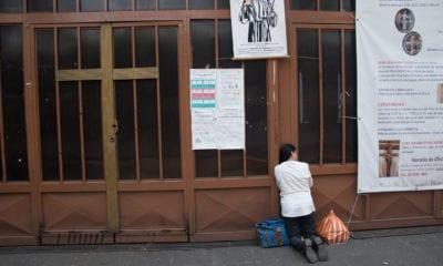 Recrudece la situación financiera en la Iglesia católica en México