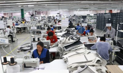 Reconocen presiones para reactivación industrial en México