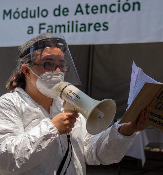 Se registra el día con más infecciones de Covid-19 desde el inicio de la pandemia: OMS