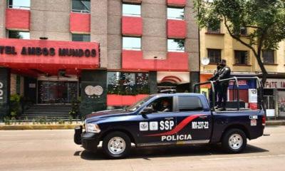 Desde el Penal de Altamira perpetraron secuestro virtual de médicos en la CDMX