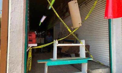 Aplican ley seca y restricción a mercados en Miguel Hidalgo