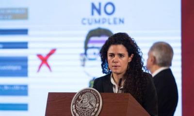 AMLO defiende a la secretaría de Trabajo pero advierte que no permitirá nepotismo