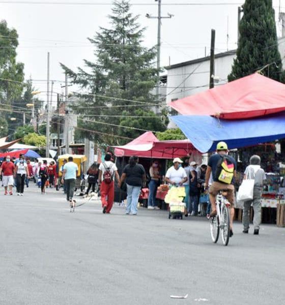 Impredecible reiniciar actividades el 1 de junio en Edomex: Del Mazo