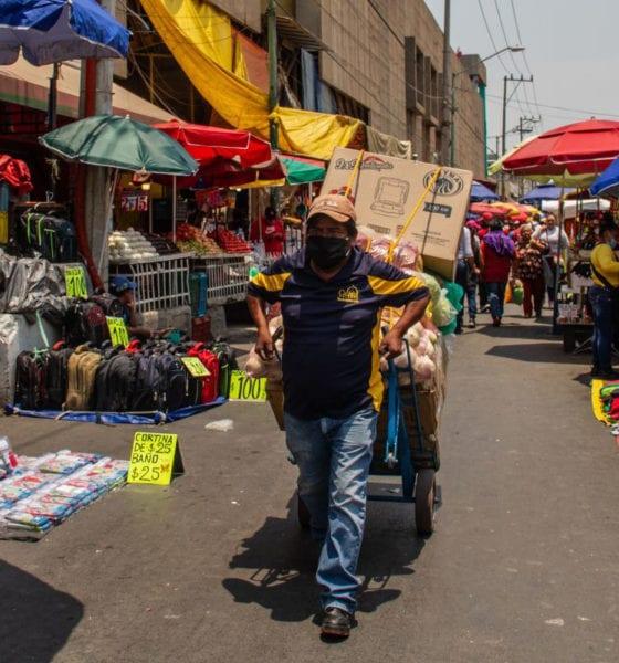 """El retorno a la Nueva Normalidad """"no es a la fuerza"""": López Obrador"""