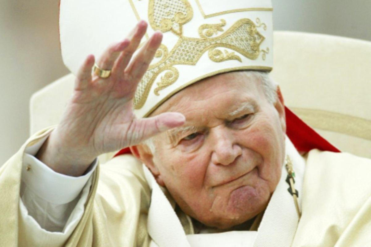 Juan Pablo II (ESPECIAL)