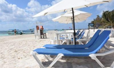 Cancún, primer destino del continente americano que recibirá sello de seguridad para viajes