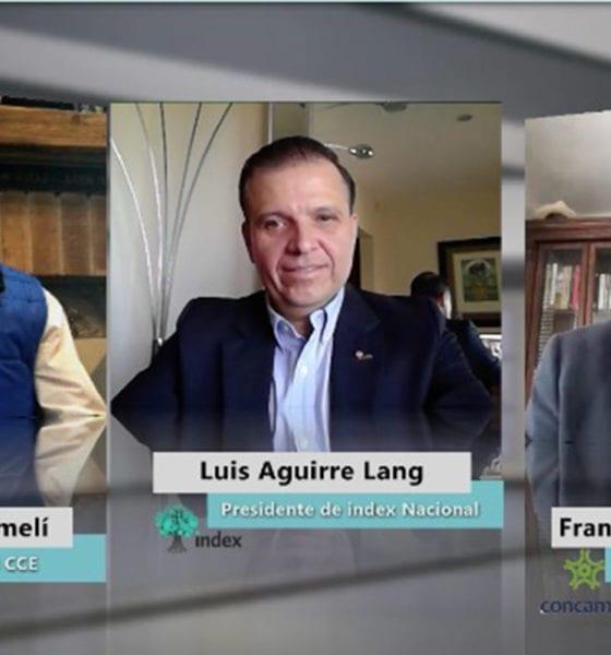 Buscan integrar a productores mexicanos a la industria de exportación