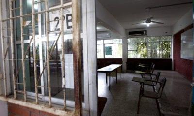 Alumnos de Nuevo León y Coahuila no regresarán a clases presenciales