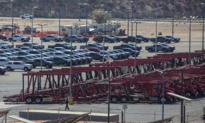 Sectores automotriz y de construcción deben reactivar actividades: Concamin