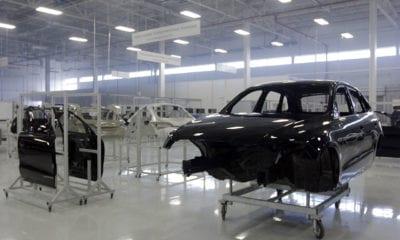 """Industriales preparados para la """"Nueva Normalidad"""", pero necesitan apoyo"""