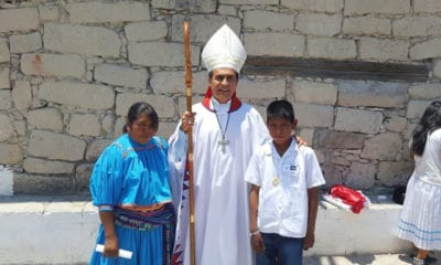 Tarahumara, buenas prácticas y estilo de vida mantienen a raya al Covid pero no a la crisis