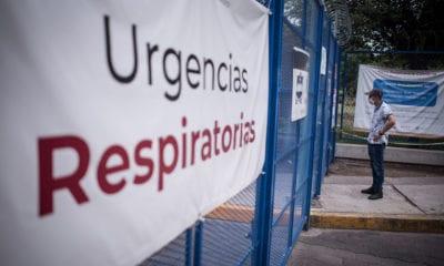 Destinan 40 mil mdp adicionales al Sector Salud para enfrentar el Covid 19 en México