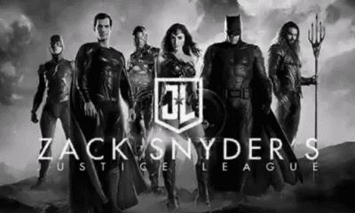 Zack Snyder cut Justice league la liga de la justicia