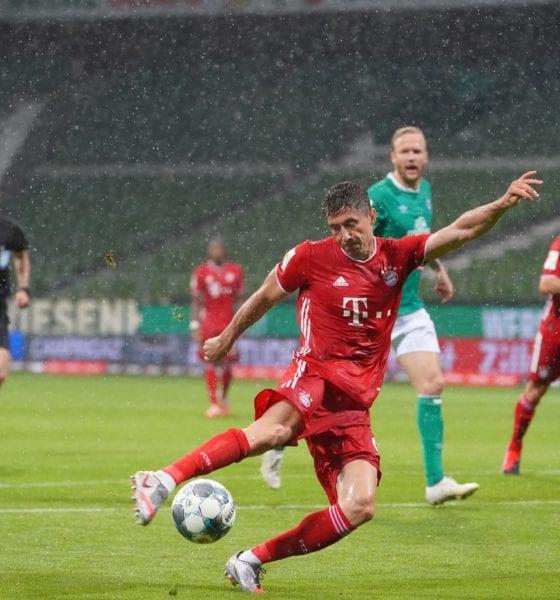 Bayern Múnich logró el título de la Bundesliga. Foto: Twitter Bayern Múnich