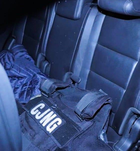 Confirman Operación Agave Azul entre México y Estados Unidos