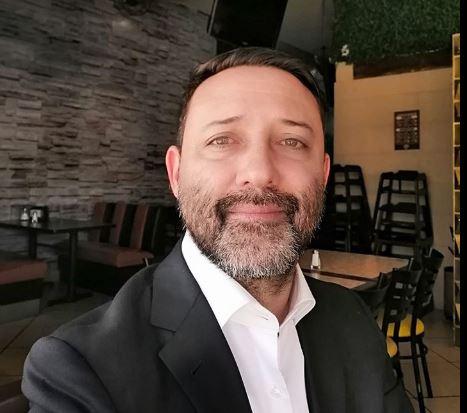 Rodrigo Macías