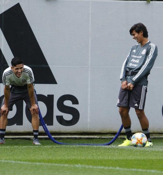 Chivas podría quedarse sin su goleador. Foto: Twitter