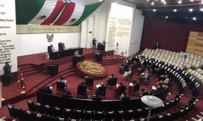 Por presiones de la Secretaria de Gobernación, aprueban Ley de Amnistía en Hidalgo: Todos Unidos