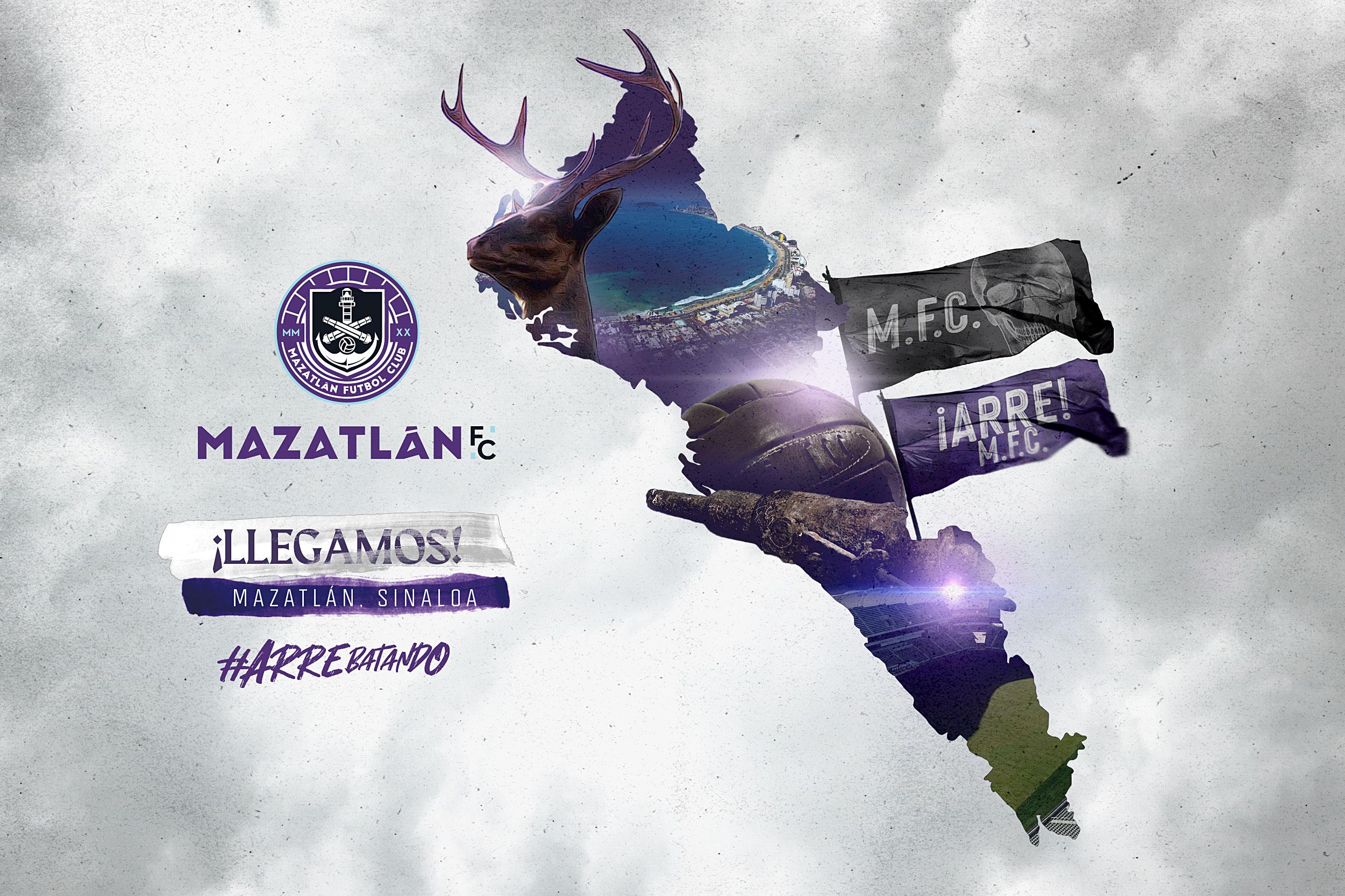 Desaparece Morelia, apareció Mazatlán. Foto: Twitter