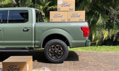 Si la FORD se estableciera en Veracruz, el estado se transformaría