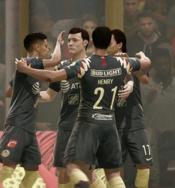 Habrá Clásico Nacional en la Liguilla de la eLiga MX. Foto: Twitter Liga MX