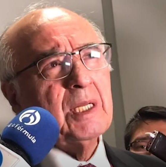 Hermano de Billy Álvarez dispuesto a señalar a culpables de malos manejos. Foto: Youtube