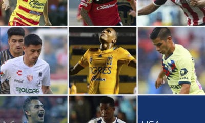 Liga MX recibe luz verde para disputar partidos del Apertura 2020. Foto: Twitter Liga MX