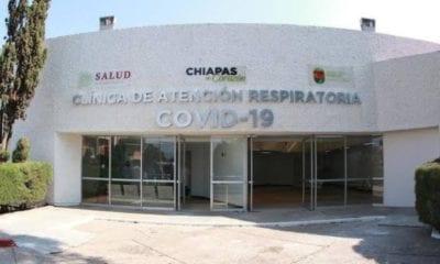 Muere paciente en pasillos de clínica del ISSSTE. Foto: Alerta Chiapas