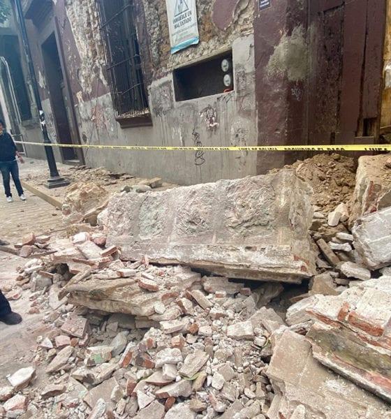 Solicitan Declaratoria de Emergencia para 50 municipios de Oaxaca