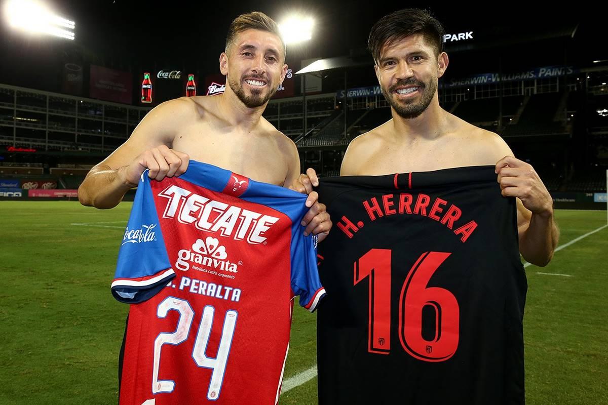 Pide Oribe Peralta no tener miedo y meter demandas si los equipos no pagan. Foto: Twitter Oribe Peralta