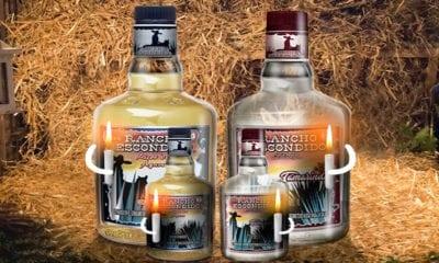 """Rancho Escondido"", el nombre de la bebida que mató a ocho personas. Foto: Facebook"